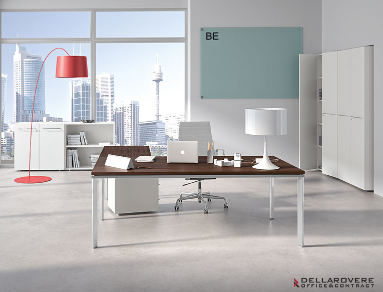 Executive office desk - BE EXECUTIVE - Della Rovere_2