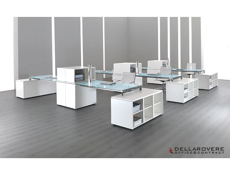 Tables de bureau opérationnels - BE - Della Rovere_6