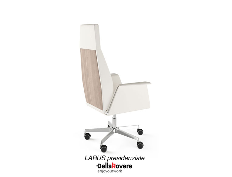 Office Chairs - LUXURY CHIARS - Della Rovere_1