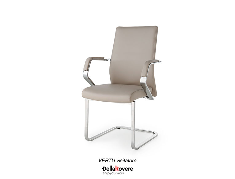 Office Chairs - LUXURY CHIARS - Della Rovere_4