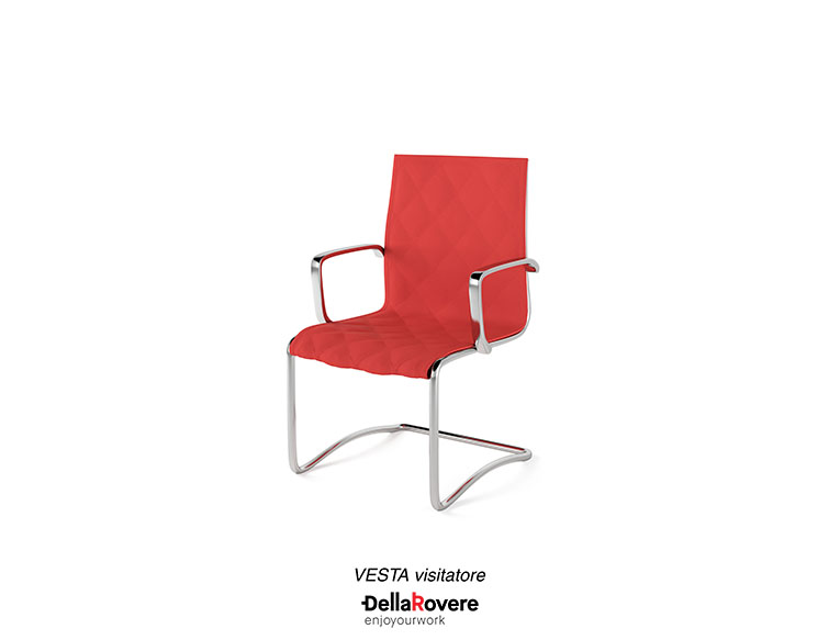 Office Chairs - LUXURY CHIARS - Della Rovere_7