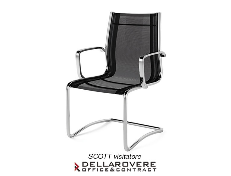 Office Chairs - Executive Office Chair - Della Rovere_2