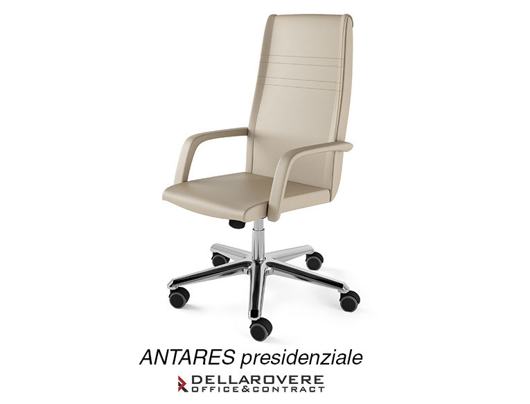 Office Chairs - Executive Office Chair - Della Rovere_3