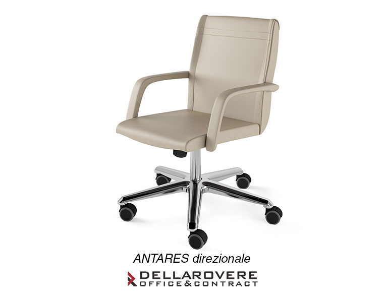 Office Chairs - Executive Office Chair - Della Rovere_4