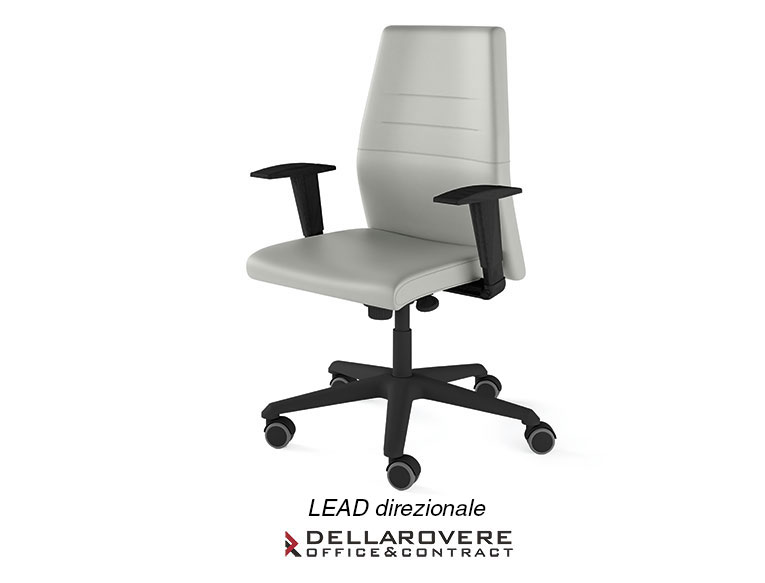 Office Chairs - Executive Office Chair - Della Rovere_6