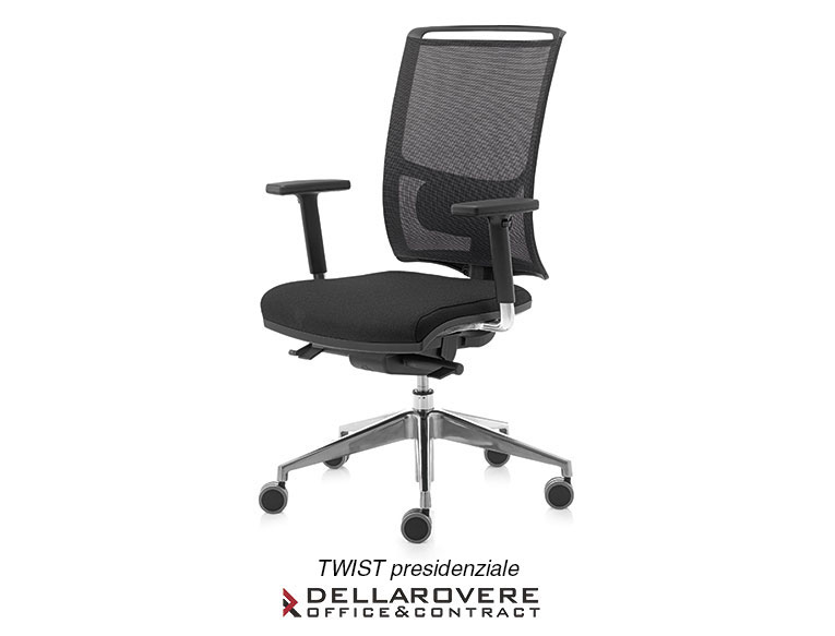 Office Chair - TASK OPERATIVE CHAIRS - Della Rovere_0