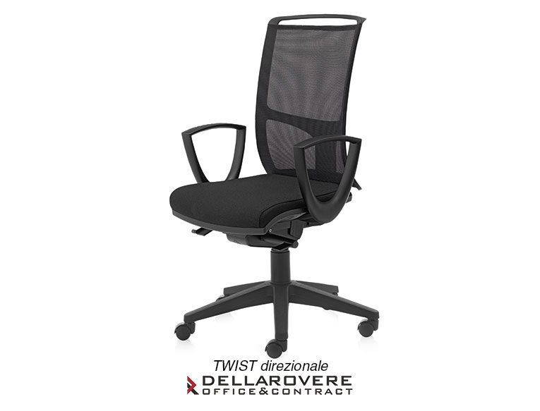 Office Chair - TASK OPERATIVE CHAIRS - Della Rovere_1