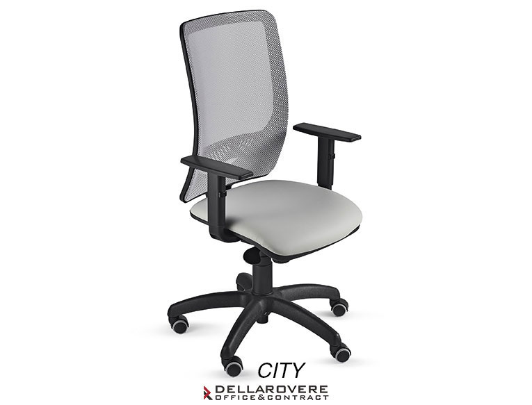 Office Chair - TASK OPERATIVE CHAIRS - Della Rovere_3