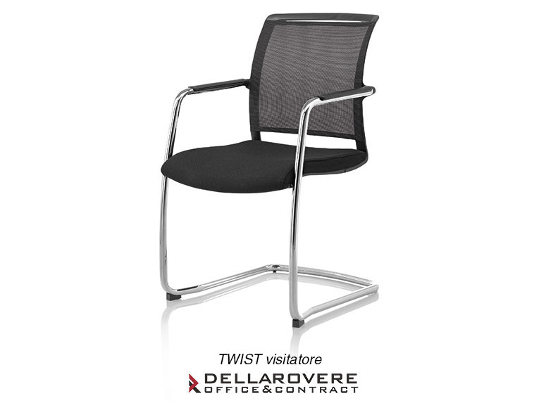 Office Chair - TASK OPERATIVE CHAIRS - Della Rovere_2