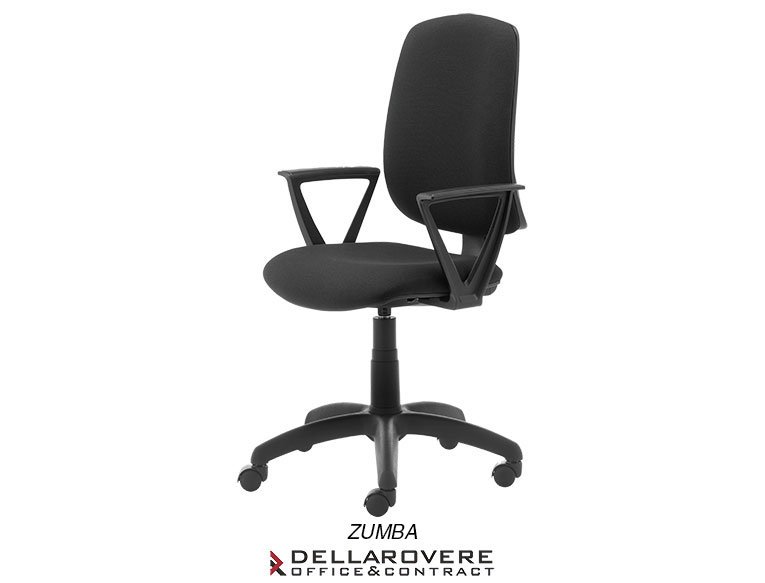Office Chair - TASK OPERATIVE CHAIRS - Della Rovere_6