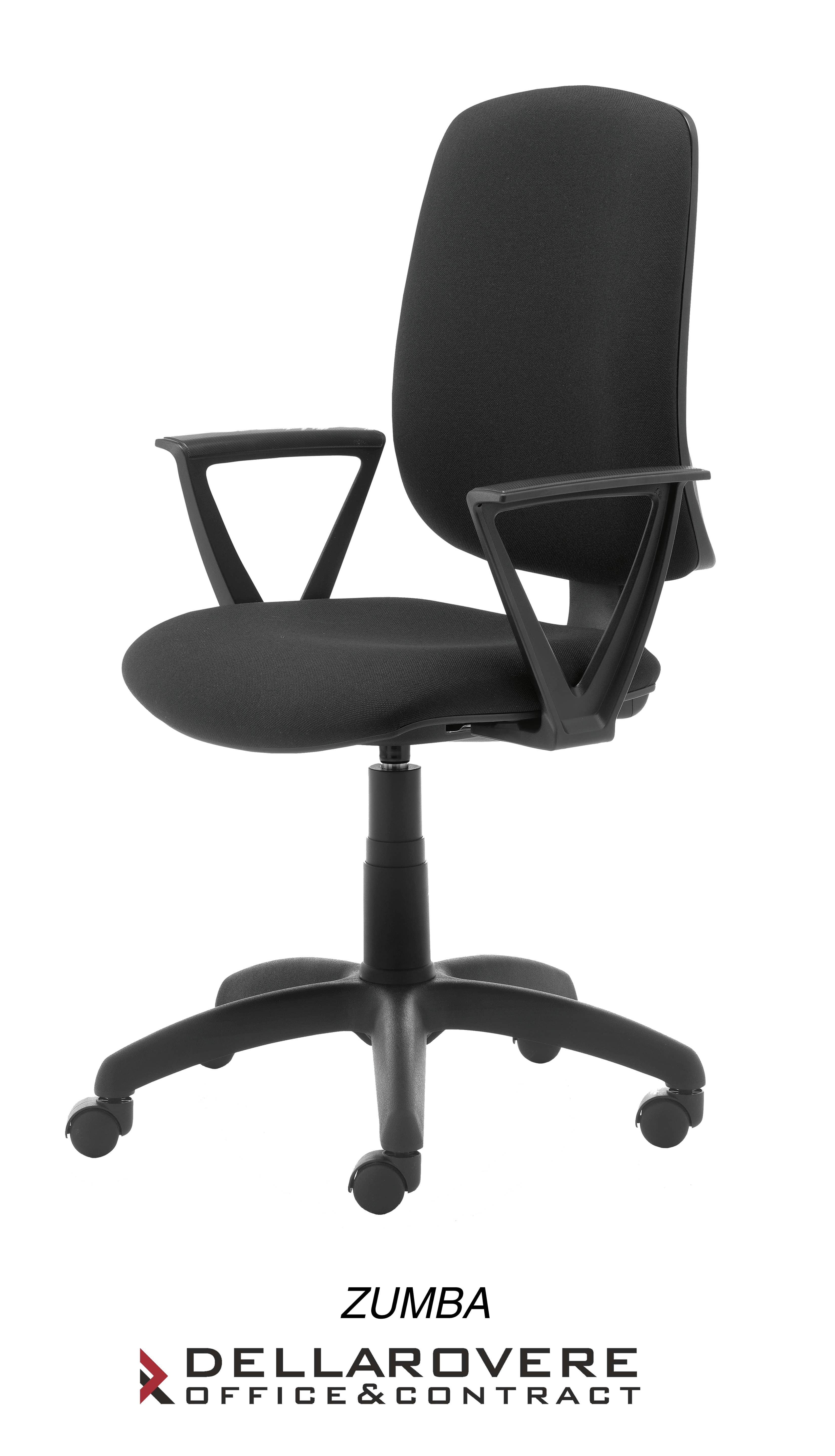 sedie per l 39 ufficio sedie operative della rovere