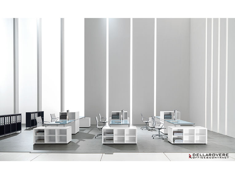 Tables de bureau opérationnels - BE - Della Rovere_4